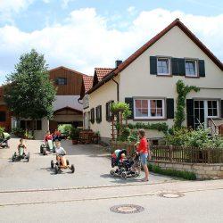 Rohrerhof Ferienhof