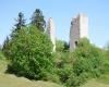 Die Ruine Bechthal